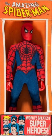 Mego Spider-Man