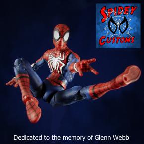 New Suit Spidey3