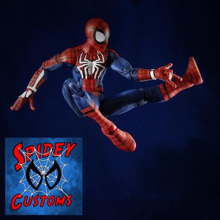 New Suit Spidey7